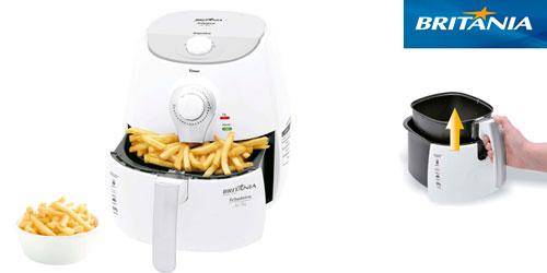 As Melhores Marcas de Fritadeira Air Fryer